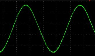 How to generate a sine wave from arduino or atmega 328