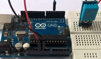 Sending and receiving messages with SIM800L GSM module and